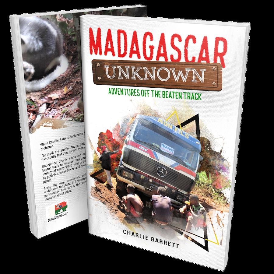Madagascar Unknown
